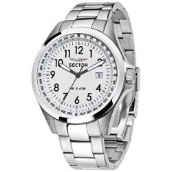 Comprar Reloj Hombre Sector 180 R3253180001 Quartz