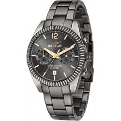 Comprar Reloj Hombre Sector 240 R3253240001 Cronógrafo Quartz