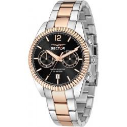 Comprar Reloj Hombre Sector 240 R3253240002 Cronógrafo Quartz