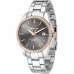 Comprar Reloj Hombre Sector 240 R3253240009 Quartz