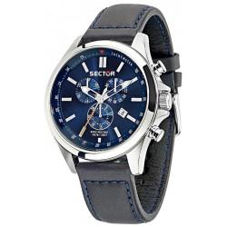Comprar Reloj Hombre Sector 180 R3271690014 Cronógrafo Quartz