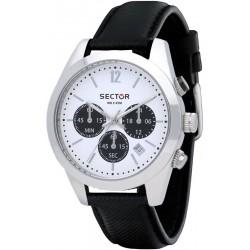 Reloj Hombre Sector 245 R3271786007 Cronógrafo Quartz