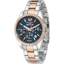 Comprar Reloj Hombre Sector 240 R3273676001 Cronógrafo Quartz