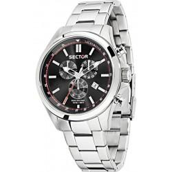 Comprar Reloj Hombre Sector 180 R3273690008 Cronógrafo Quartz