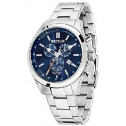 Comprar Reloj Hombre Sector 180 R3273690009 Cronógrafo Quartz