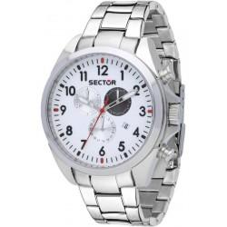 Comprar Reloj Hombre Sector 180 R3273690010 Cronógrafo Quartz
