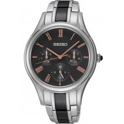 Comprar Reloj Mujer Seiko SKY719P1 Multifunción Quartz