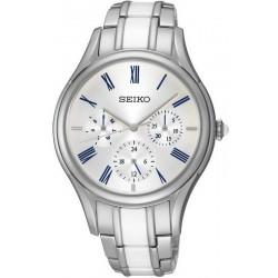 Comprar Reloj Mujer Seiko SKY721P1 Multifunción Quartz