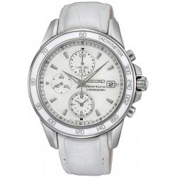 Comprar Reloj Mujer Seiko Sportura Lady SNDX99P1 Cronógrafo Quartz
