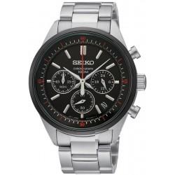 Reloj Hombre Seiko SSB063P1 Cronógrafo Quartz