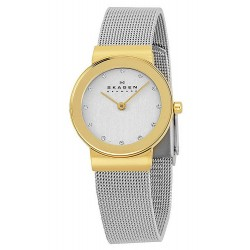 Comprar Reloj Mujer Skagen Freja 358SGSCD