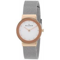 Comprar Reloj Mujer Skagen Freja 358SRSC