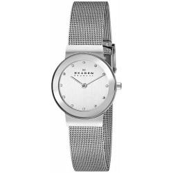 Comprar Reloj Mujer Skagen Freja 358SSSD