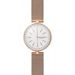 Reloj Mujer Skagen Connected Signatur T-Bar SKT1404 Hybrid Smartwatch