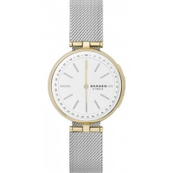 Reloj Mujer Skagen Connected Signatur T-Bar SKT1413 Hybrid Smartwatch