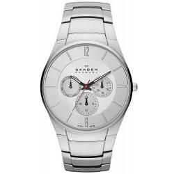 Comprar Reloj Hombre Skagen Classic SKW6002 Multifunción