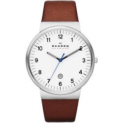 Comprar Reloj Hombre Skagen Ancher SKW6082