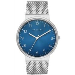 Comprar Reloj Hombre Skagen Ancher SKW6164