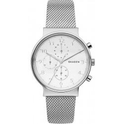 Comprar Reloj Hombre Skagen Ancher SKW6361 Cronógrafo