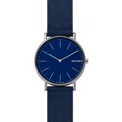 Reloj Hombre Skagen Signatur Titanium SKW6481