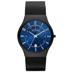 Comprar Reloj Hombre Skagen Grenen Titanium T233XLTMN