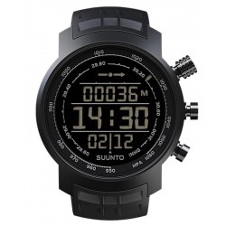 Comprar Reloj Hombre Suunto Elementum Terra All Black SS016979000