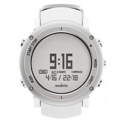 Comprar Reloj Hombre Suunto Core Alu Pure White SS018735000