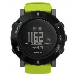 Comprar Reloj Hombre Suunto Core Lime Crush SS020693000