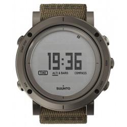 Comprar Reloj Hombre Suunto Essential Slate SS021217000