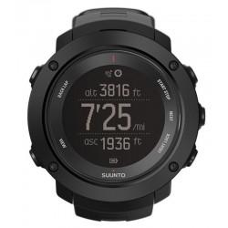 Comprar Reloj Hombre Suunto Ambit3 Vertical Black SS021965000