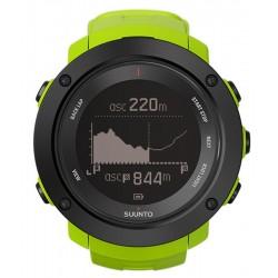 Comprar Reloj Hombre Suunto Ambit3 Vertical Lime SS021971000