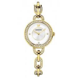 Comprar Reloj Swarovski Mujer Aila Yellow Gold Tone 1124151