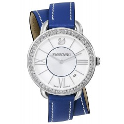 Comprar Reloj Swarovski Mujer Aila Day Double Tour Blue 5095944