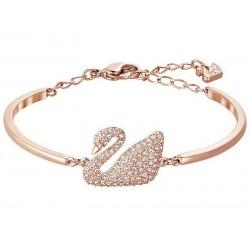 Pulsera Mujer Swarovski Swan 5142752