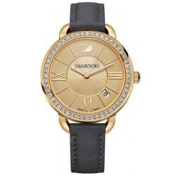 Comprar Reloj Swarovski Mujer Aila Day Yellow Gold Tone 5221141