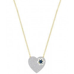 Collar Mujer Swarovski Great Star 5273328 Corazón