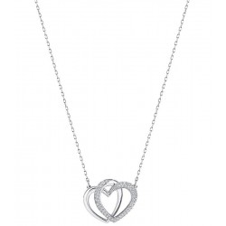 Comprar Collar Mujer Swarovski Dear Medium 5345475 Corazón