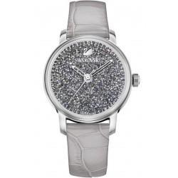 Reloj Swarovski Mujer Crystalline Hours 5376074