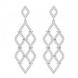 Comprar Pendientes Mujer Swarovski Chandelier Lace 5382358