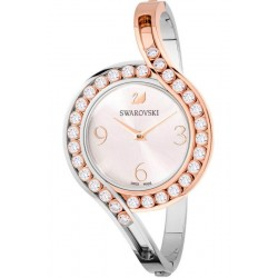 Reloj Swarovski Mujer Lovely Crystals Bangle M 5452486