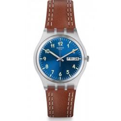 Reloj Hombre Swatch Gent Windy Dune GE709