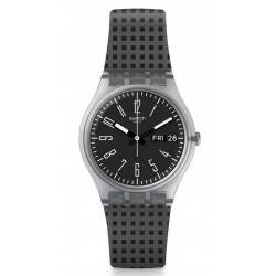 Reloj Hombre Swatch Gent Efficient GE712