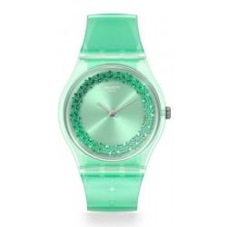 Comprar Reloj Mujer Swatch Gent Amazo-Night GG225