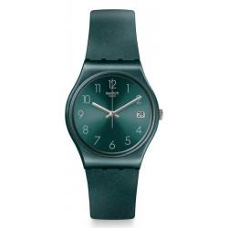 Reloj Unisex Swatch Gent Ashbaya GG407