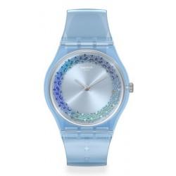 Comprar Reloj Mujer Swatch Gent Azzura GL122