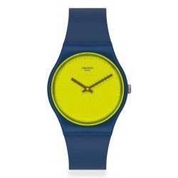 Reloj Unisex Swatch Gent Yellowpusher GN266