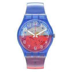 Reloj Unisex Swatch Gent Verre-Toi GN275