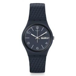 Comprar Reloj Hombre Swatch Gent Laserata GN725