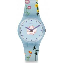 Comprar Reloj Mujer Swatch Gent Pistillo GS152