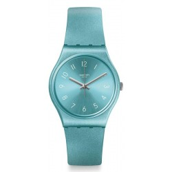 Reloj Mujer Swatch Gent So Blue GS160